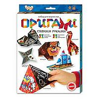 "Набор для творчества ""Оригами Хлопушка""(10)"