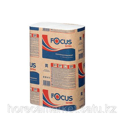Бум.полотенце Focus Extra Z-сложения 20x200, фото 2