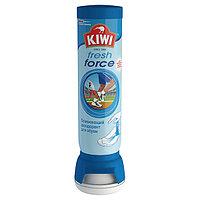 Освежающий дезодорант для обуви Kiwi Fresh Force 100 мл