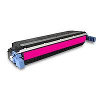 Картридж Лазерный Hewlett-Packard NEW C9733A, M, 11K,