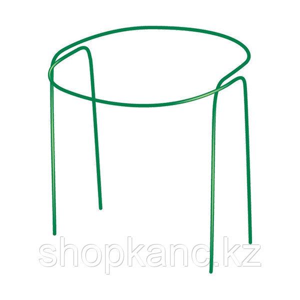 Кустодержатель круг 0,25 метра, высота 0,6 м., 2 шт. диаметр проволоки 5 мм
