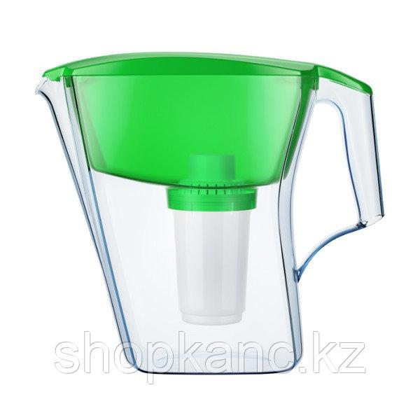 Кувшин для воды Аквафор, прозрачный, 2,8 л