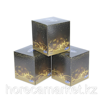 Салфетки в коробке Papia (20x48лис), фото 2