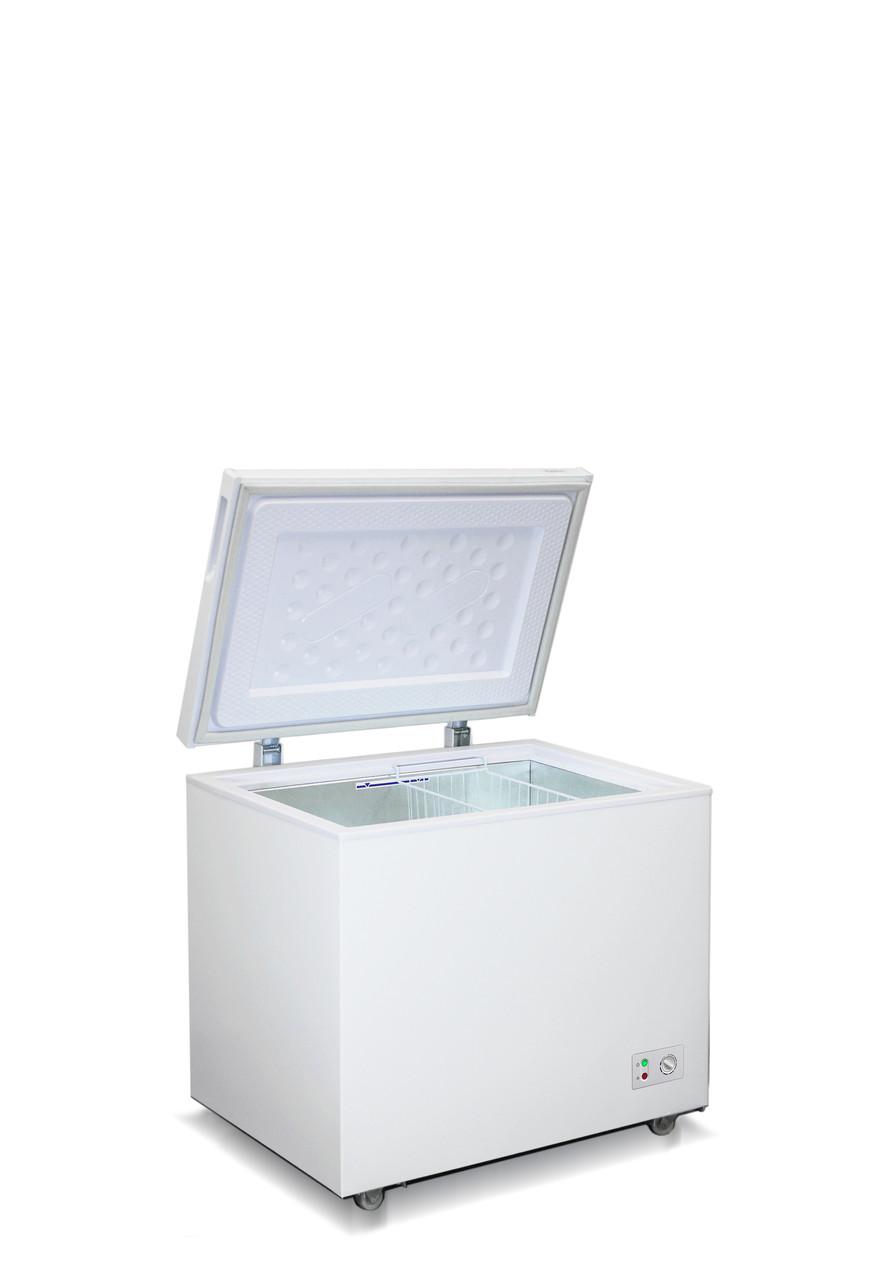 Морозильный ларь Бирюса 260 КХ