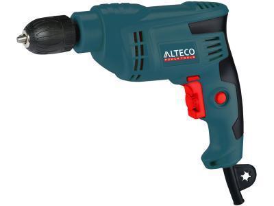 Дрель ALTECO D 500-10.1