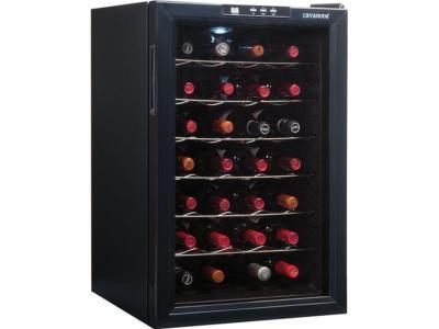 Холодильник Cavanova CV-028NS