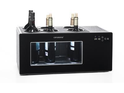 Холодильник Cavanova OW6CS