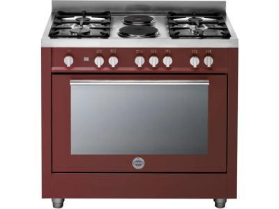 Кухонная плита Ardesia PL 96GG42V YO