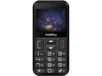 Мобильный телефон Nobby 240B