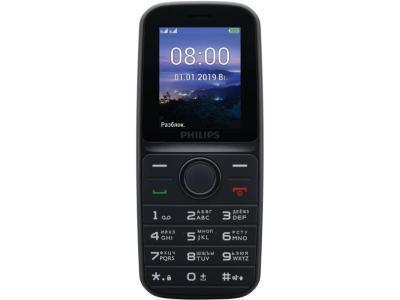 Мобильный телефон Philips Xenium E109