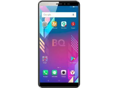 Смартфон BQ BQ-5500L Advance LTE