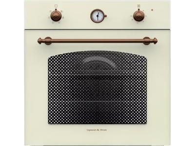 Духовой шкаф Zigmund & Shtain EN 107.611 X