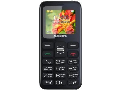 Мобильный телефон teXet TM-B209