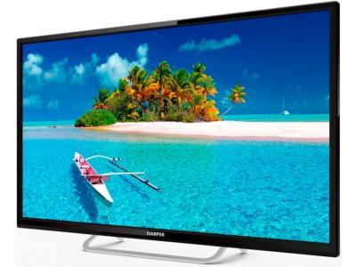Телевизор LED HARPER 32R660TS - фото 2