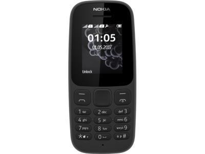 Мобильный телефон Nokia 105 Dual Sim