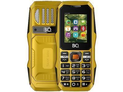 Мобильный телефон BQ BQ-1842 Tank Mini