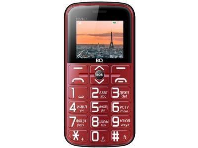 Мобильный телефон BQ BQ-1851 Respect