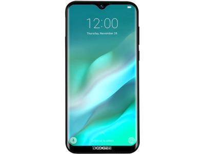 Смартфон DOOGEE X90L Emerald