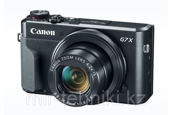 Canon PowerShot G7X Mark II  Premium kit 2 ГОДА ГАРАНТИИ