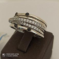 Золотое кольцо- неделька из 12 колец