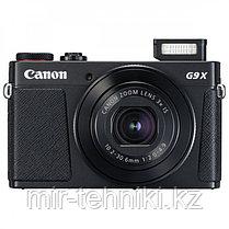 Фотоаппарат Canon PowerShot G-9X Mark II