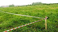 Работы по выносу границ земельного участка