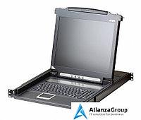 KVM консоль ATEN CL1000M / CL1000M-ATA-RG