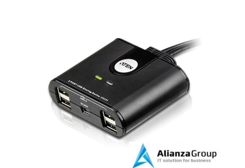 USB Переключатель ATEN US224 / US224-AT