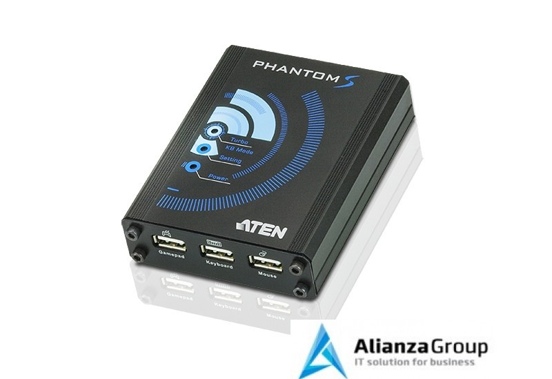 Эмулятор ATEN PHANTOM-S UC3410 / UC3410-AT