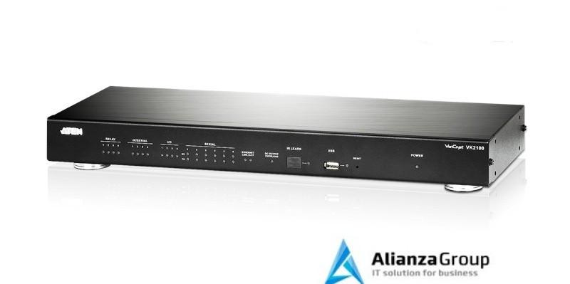 Система управления ATEN VK2100K2 / VK2100K2-AT-G
