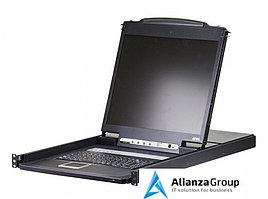 KVM консоль с переключателем ATEN CL1308N / CL1308N-ATA-RG