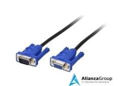 Кабель VGA ATEN 2L-2410 / 2L-2410