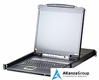 KVM консоль с переключателем ATEN CL5716IN / CL5716IN-ATA-RG