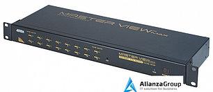 KVM Переключатели для установки в стойку