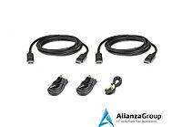 KVM кабель ATEN 2L-7D02UDPX5 / 2L-7D02UDPX5