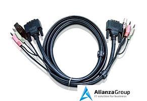 KVM кабель ATEN 2L-7D03U / 2L-7D03U