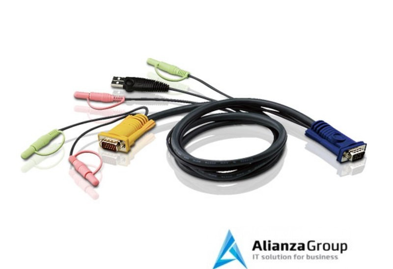 KVM кабель ATEN 2L-5302U / 2L-5302U