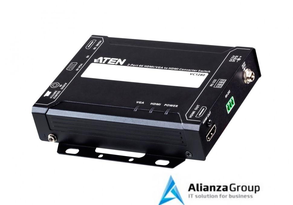 Конвертер ATEN VC1280 / VC1280-AT-G