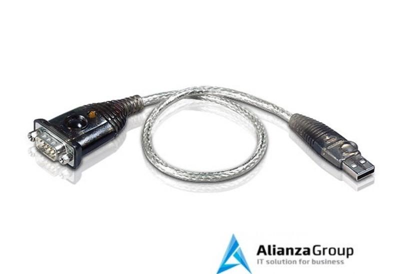 USB конвертер ATEN UC232A1 / UC232A1-AT