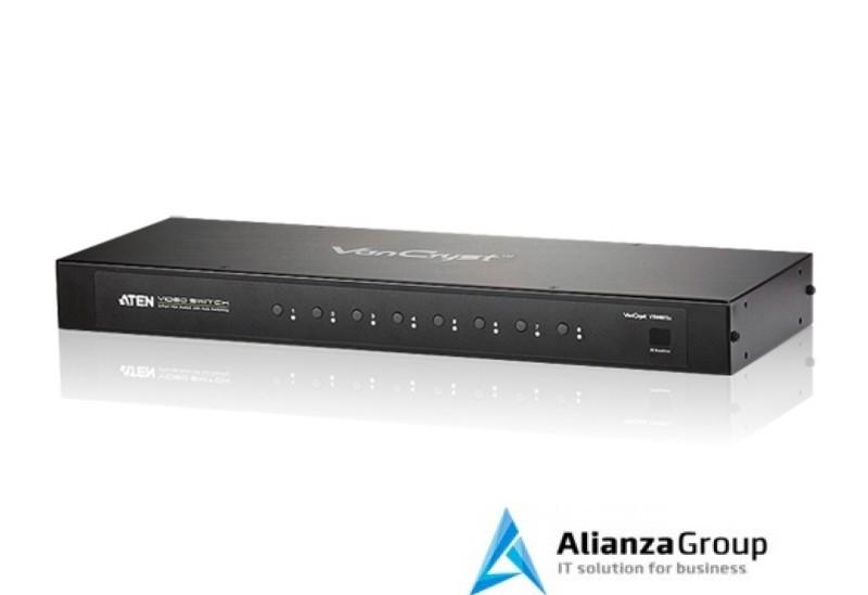 Коммутатор видеосигналов ATEN VS0801A / VS0801A-AT-G