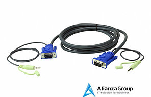VGA кабель ATEN 2L-2505A / 2L-2505A