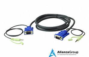 VGA кабель ATEN 2L-2530A / 2L-2530A