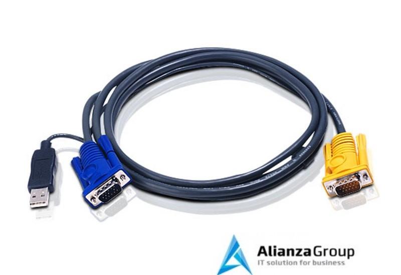 KVM кабель Aten 2L-5205UP / 2L-5205UP