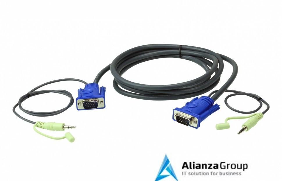 VGA кабель ATEN 2L-2510A / 2L-2510A