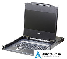 KVM консоль ATEN CL6700MW / CL6700MW-ATA-RG