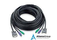 KVM кабель ATEN 2L-1010P/C / 2L-1010P/C