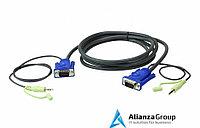 VGA кабель ATEN 2L-2520A / 2L-2520A