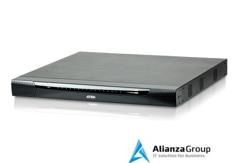 IP KVM переключатель ATEN KN2132VA / KN2132VA-AX-G