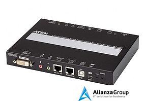 IP KVM Переключатель ATEN CN9600 / CN9600