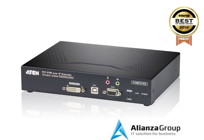Передатчик ATEN KE6900T / KE6900T-AX-G